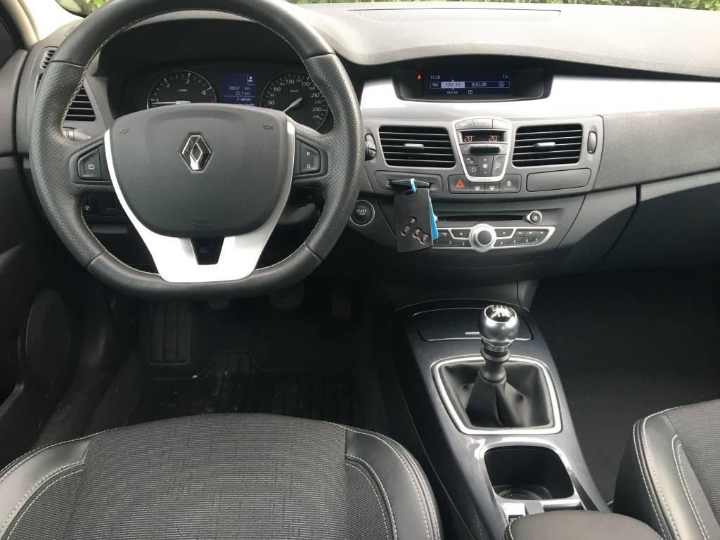 Acheter une Renault Laguna Gt 4 contrôle 2.0 Dci 130 d ...