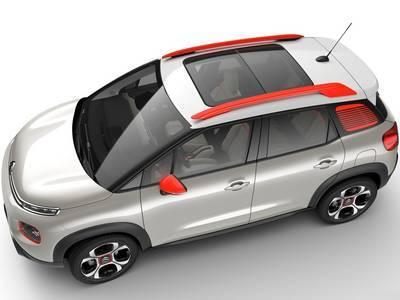 Nouveau citro n c3 aircross garage r paration auto for Garage reparation toit ouvrant